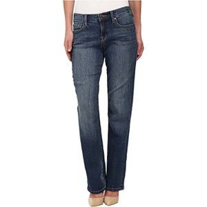 Lucky Brand Easy Rider Bootcut Jeans 12 31